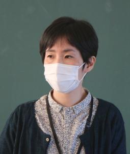 獣医師 山本香織さん(33回生)