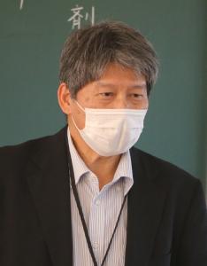 薬剤師 高村徳人さん(15回生)