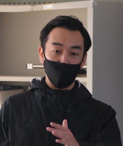 建築士 星山剛さん(42回生)
