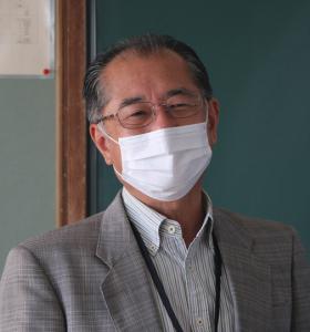 パイロット 小泉雅彦さん(12回生)