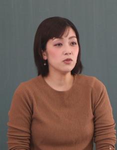 CA・航空関係 池宮瑠奈さん(宮崎西高卒)