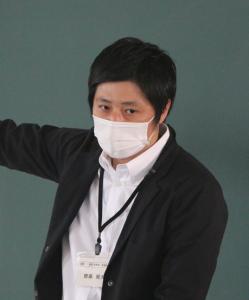 経営者・起業家 斎藤隆太さん(39回生)