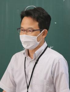 公認会計士・税理士 清家秀夫さん(28回生)